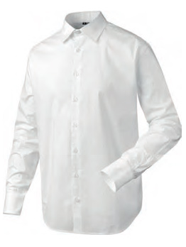 CHEMISE OFFICE HOMME BLANC