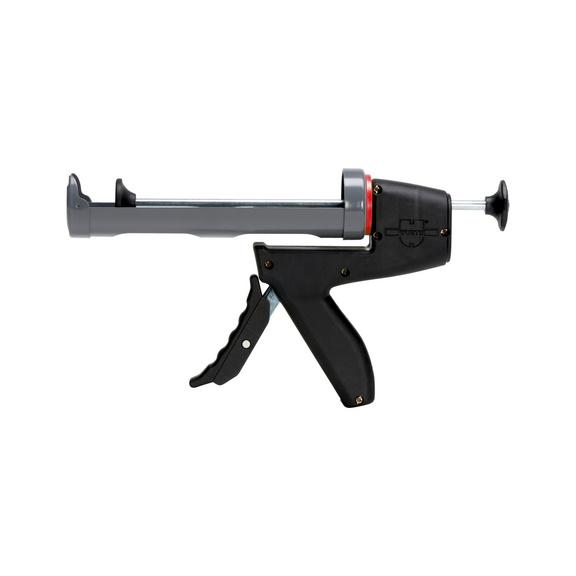 Pistolet pour mastics