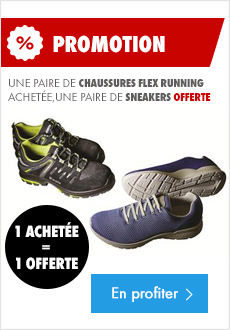 Promotions Chaussures running + sneakers