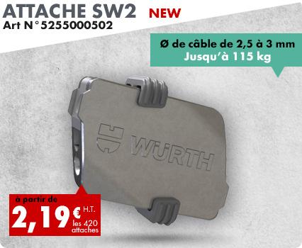 attache varifix sw2