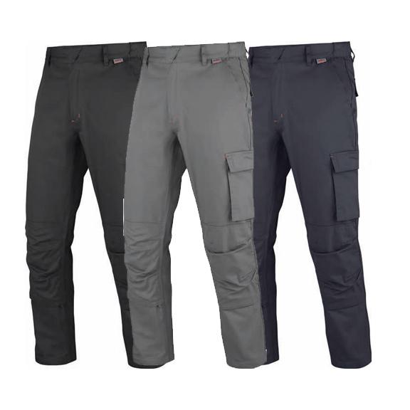 Pantalon de travail, autres - 0