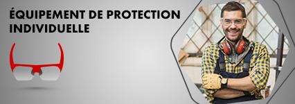 Equipement de protection individuelle