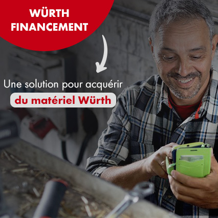 solution de financement