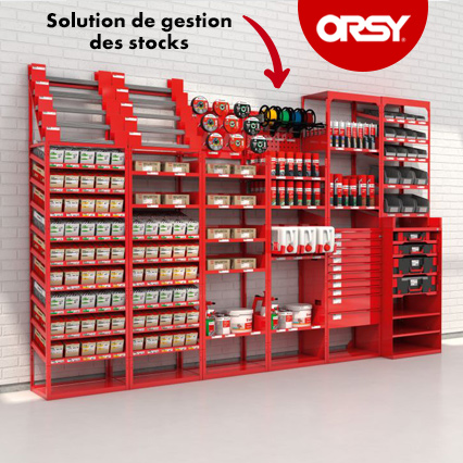 Solution ORSY