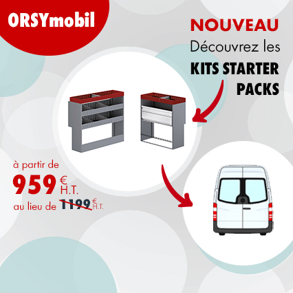 Solution ORSYmobil