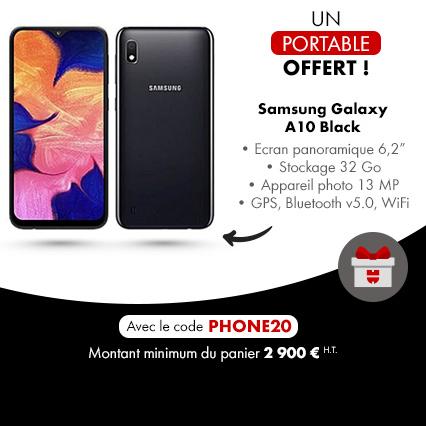 Cadeau Eshop Téléphone portable
