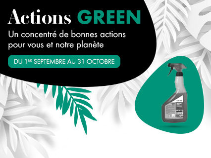 Promotions Green Book