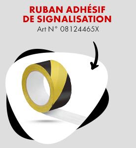 Ruban signalisation