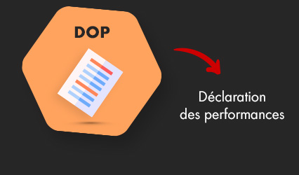 DÉCLARATIONS DES PERFORMANCES