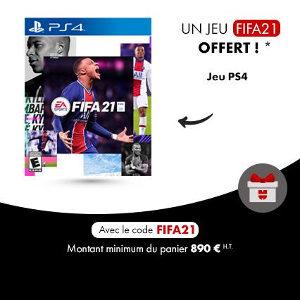 Cadeau Eshop jeu FIFA