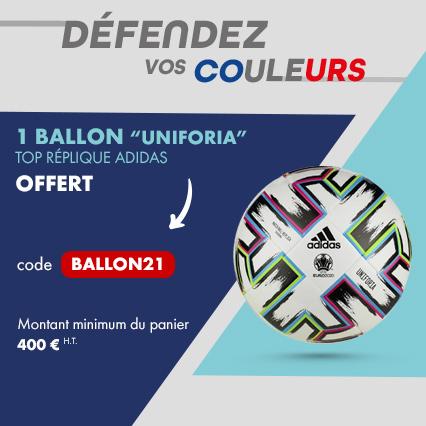 Ballon euro