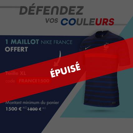 Maillot euro