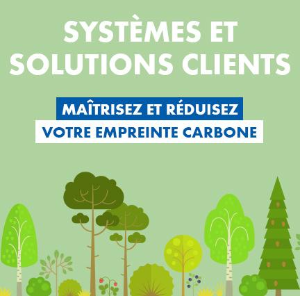 Systèmes et Solutions Clients