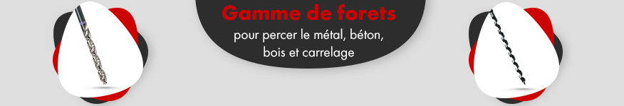 Gamme forets