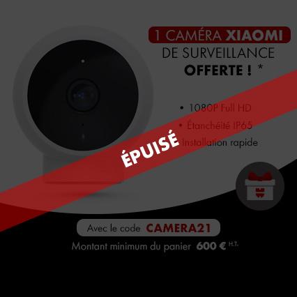 Cadeau camera XIAOMI