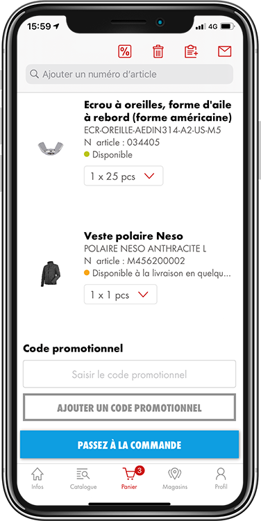 app würth