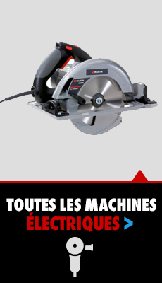 machines electriques