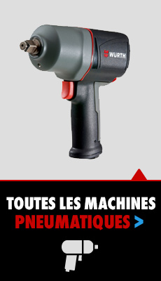 machines pneumatiques