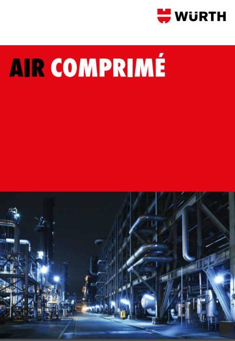 Poster air comprimé