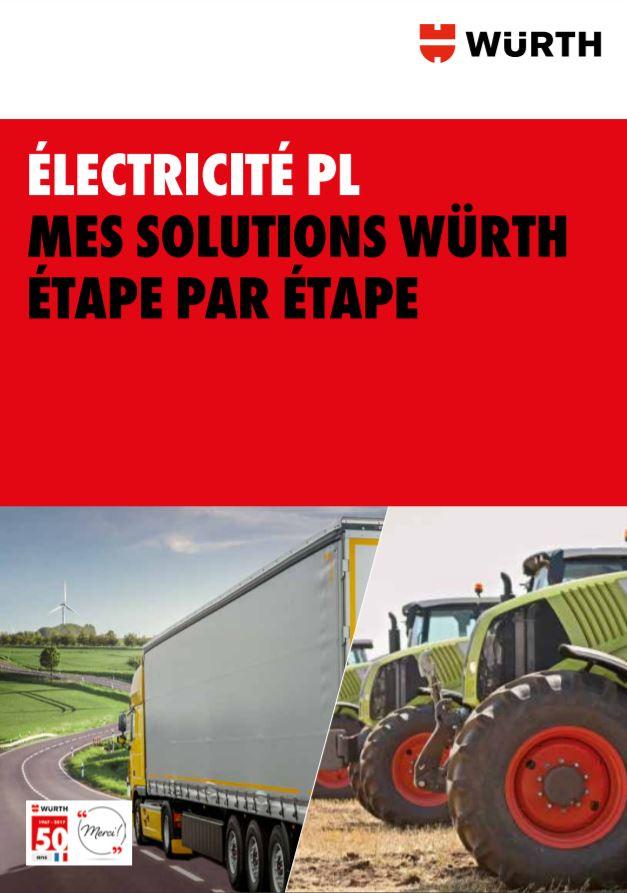 électricité PL