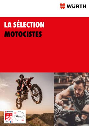 MOTOCISTES