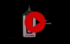 Vidéo mallette pique fils