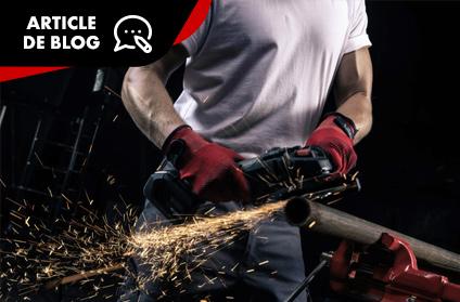 Bien choisir ses gants de protection : normes EN et marquages CE