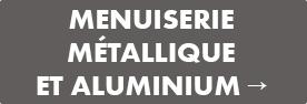 Retrouvez toute la sélection pour la menuiserie métallique et aluminium