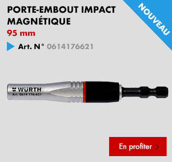 porte-embout