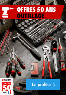 Outillage=