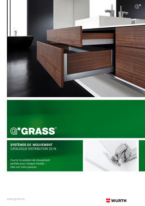 Brochure Distribution Grass