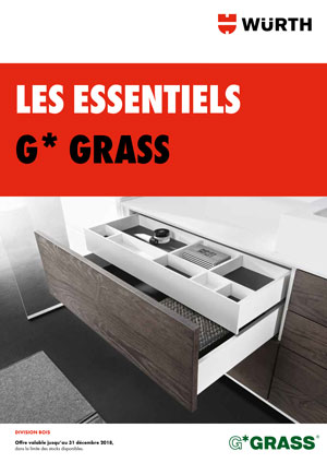 Brochure Essentiels grass