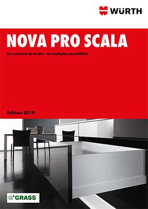 Brochure Nova Pro Scala