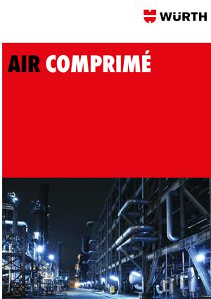 air-comprime