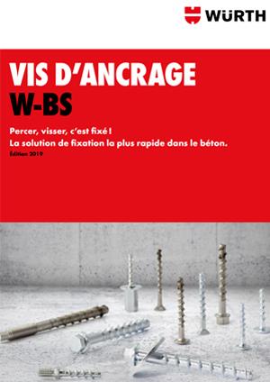 vis-ancrage