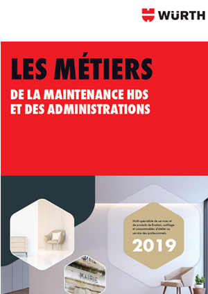 metiers-administration