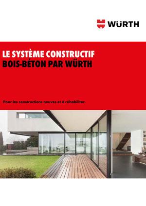 Brochure système constructif bois-béton