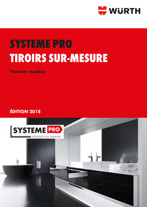 Brochure Système Pro