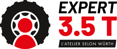 Logo Expert 3.5 T