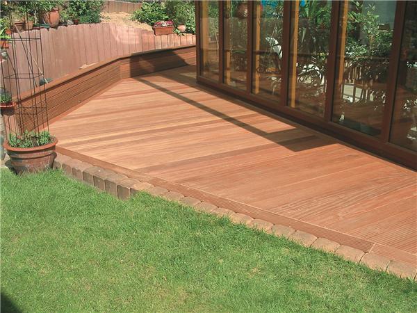 Vis à bois autoperceuse ASSY Plus TS, spéciale terrasse en inox