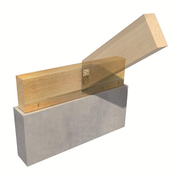connecteur s pour construction bois. Black Bedroom Furniture Sets. Home Design Ideas