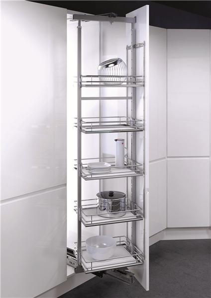 Armoire coulissante rotative - D co keuken ...