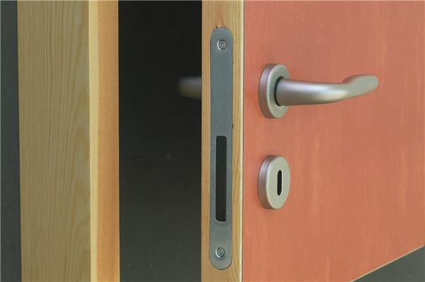 Serrure magnetic for Serrure porte interieur