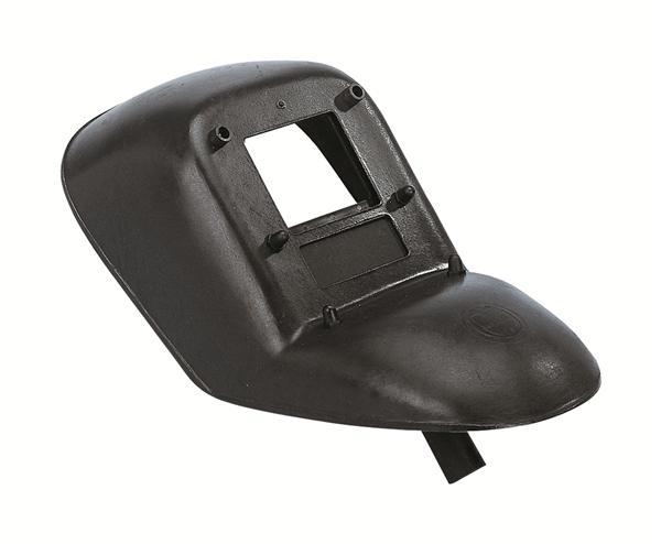 masque de soudeur avec poign e. Black Bedroom Furniture Sets. Home Design Ideas
