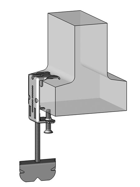 suspente polyvalente hourdis all g s. Black Bedroom Furniture Sets. Home Design Ideas