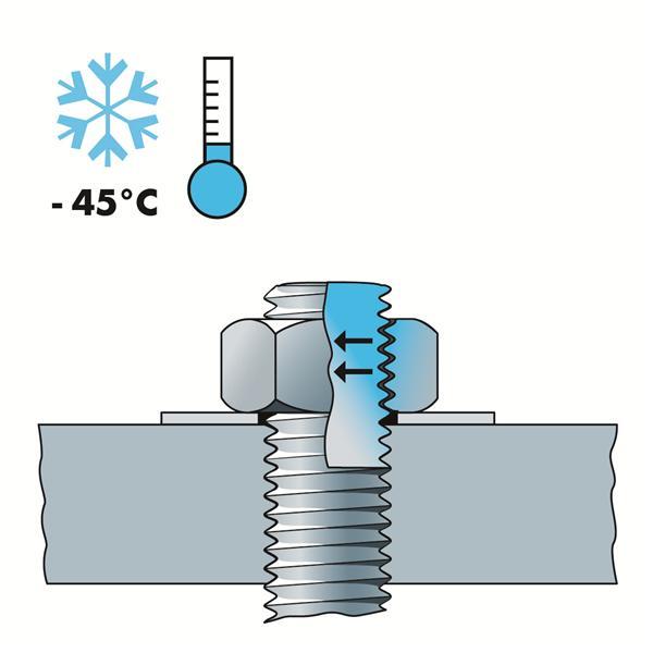 d grippant froid rost off blue ice. Black Bedroom Furniture Sets. Home Design Ideas