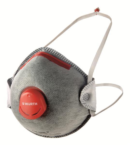 masque de protection respiratoire cm 2000. Black Bedroom Furniture Sets. Home Design Ideas