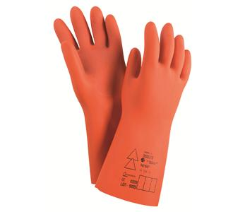 gants isolants pour travaux sous tension. Black Bedroom Furniture Sets. Home Design Ideas