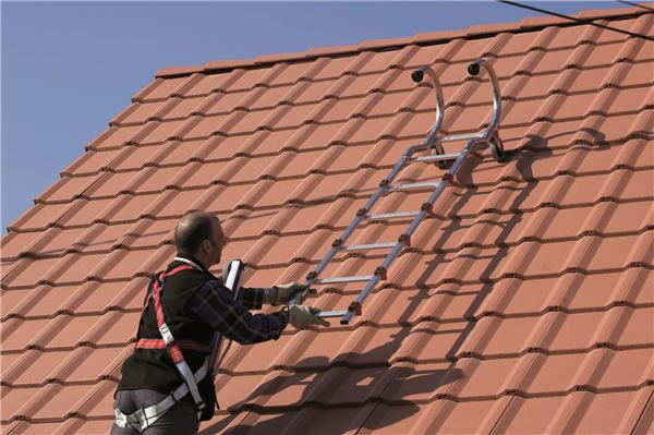 Berceau d chelle flex - Location echelle de toit ...