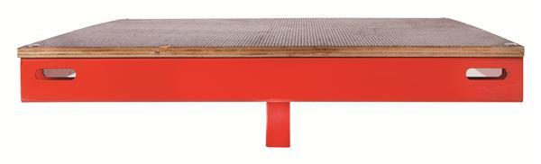 plateforme de levage adaptable sur levplak. Black Bedroom Furniture Sets. Home Design Ideas